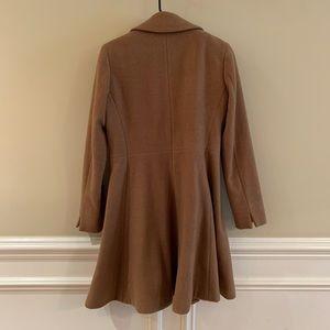 Trina Turk Jackets & Coats - Trina Turk Pea Coat